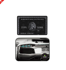 World's Smallest 10,000 mAh Power Bank - CHJGD Ultracompact (Lamborghini) - CHARGEDPOWER.COM