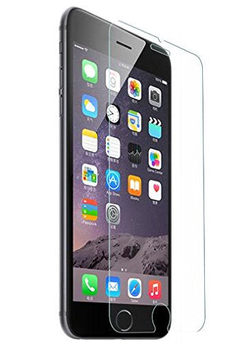 CHJGD ScreenGuard Plus - iPhone 6s Tempered Glass - CHARGEDPOWER.COM