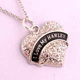 Harley Necklace