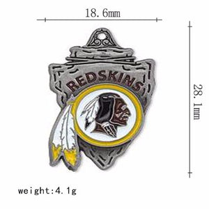 Redskins charms NFL