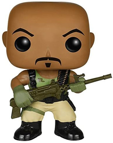 Roadblock - GI Joe Number 45 Funko POP!