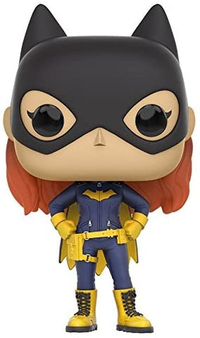 Batgirl - Number 136 Funko POP!
