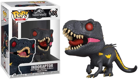 Indoraptor -Jurassic World Number 588 Funko POP!
