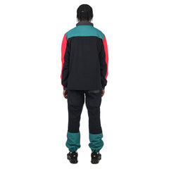 TRAINING TRACK PANTS BLACK