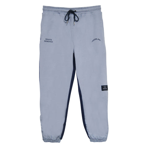 REMOVED TRACK PANTS GREY
