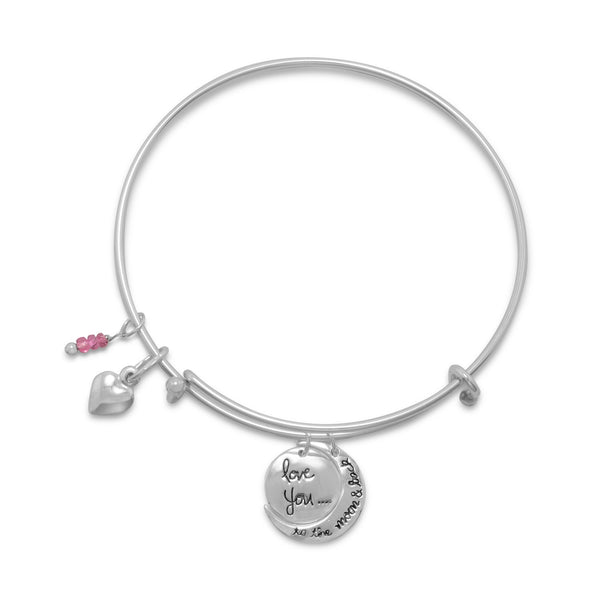 L'amour-love-you-to-the-moon-multi-charm-heart-bracelet/virgo-starlight