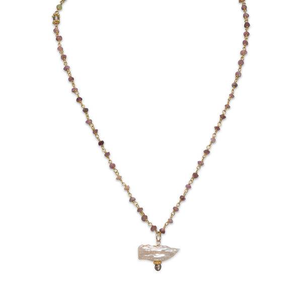 under-the-sea-baroque-pearl-necklace-925-SS /virgo-starlight