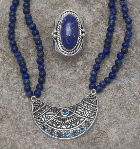 bohemian-spirit-lapis-and-topaz-necklace-2/virgo-starlight