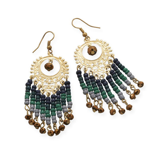 gold-tone-multistrand-green-glass-bead-fashion-earrings.jpg
