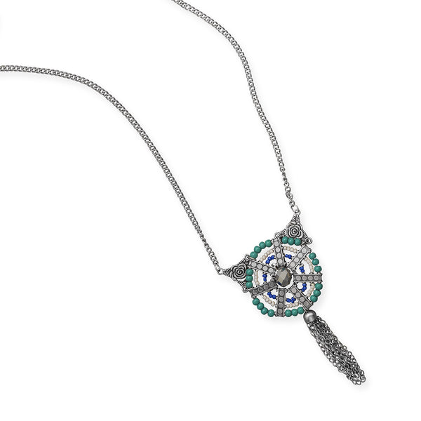 tribal-dreamcatcher-necklace/virgo-starlight