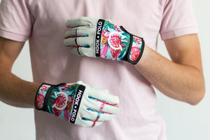 Flamingos Sports Polo Gloves