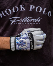 Polo Gloves - Octopus Ink