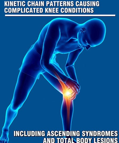 Kinetic Chain Patterns Causing Complicated Knee Conditions, Dallas, TX , April 10-11, 2021