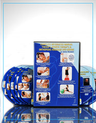 Holiday Special Integrated Manual Therapy, Sports Therapy & Orthopedic Massage DVD Set Plus the Total Body DVD