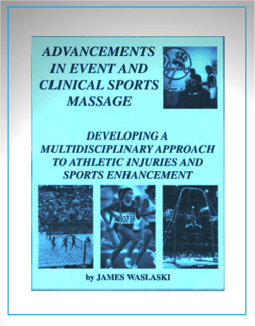 Advancements in Event and Clinical Sports Massage