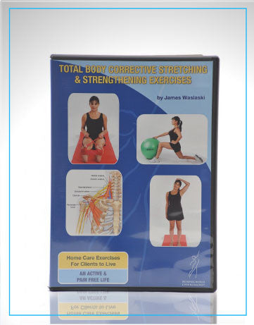 Holiday Special 10 Total Body Corrective Stretching & Strengthening