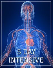 Five Day Intensive, Dallas/Fort Worth, TEXAS October/November 2019