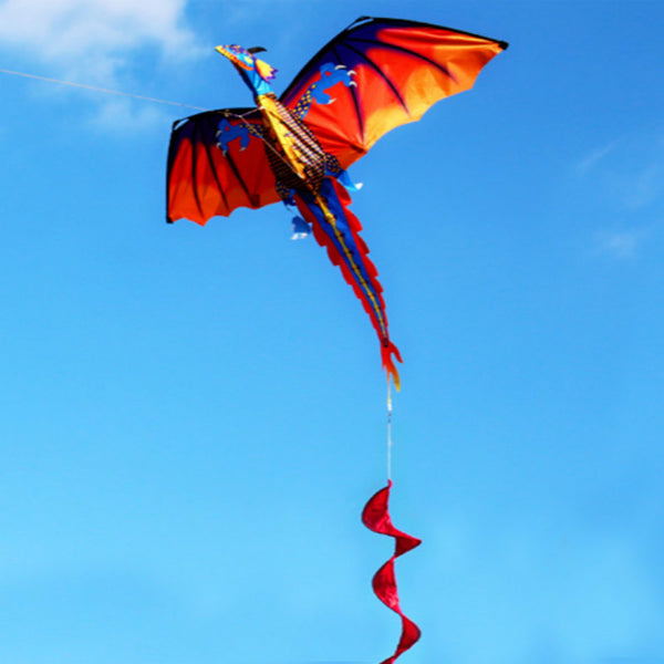 Dragon Flight Kite