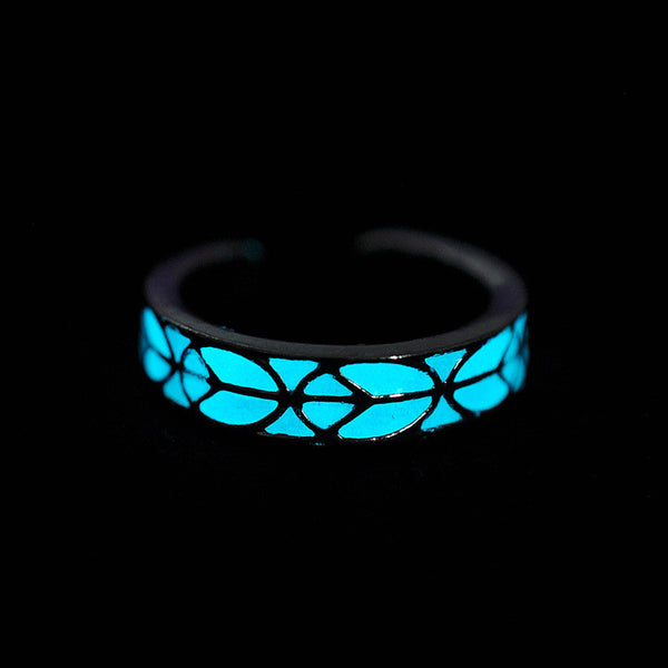 Late Night Glow Rings