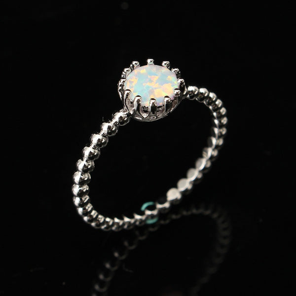 Ultimate Opal Ring