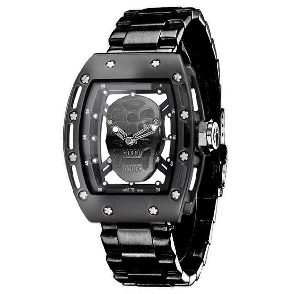 Ultimate Skull Watch