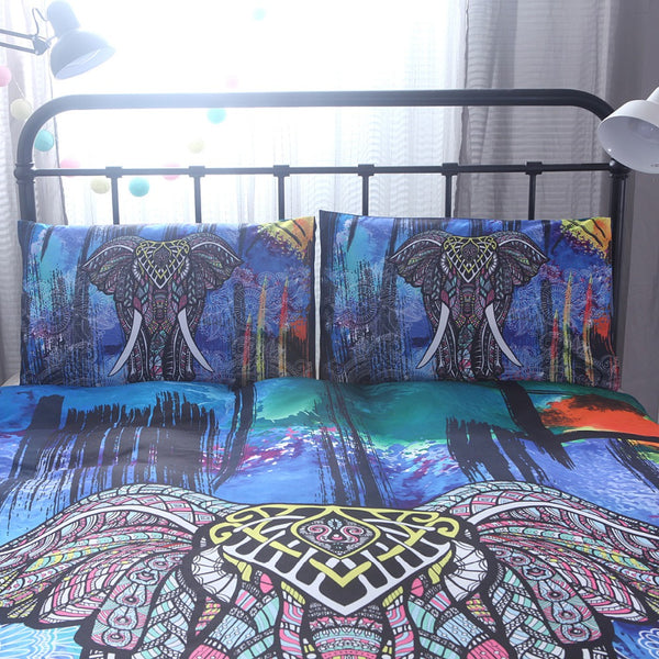 Spirit Bedding Sets