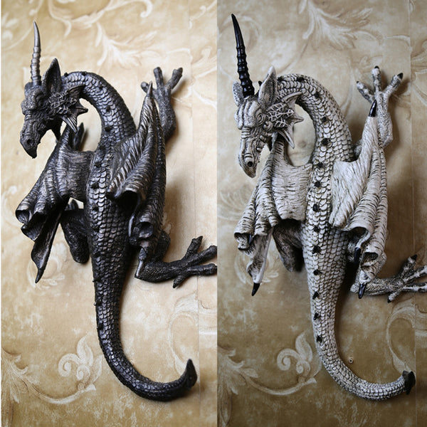 Dragon Wall Decoration