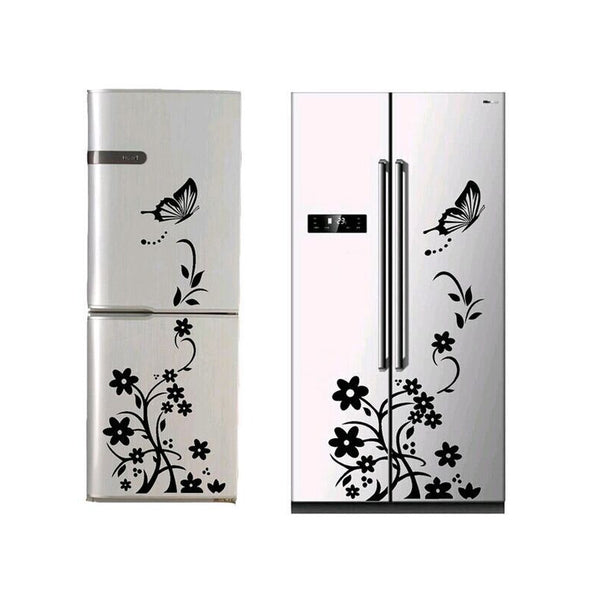 Home Decor Butterfly Sticker