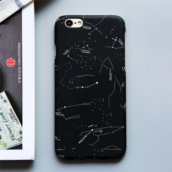 Constellation Phone Case
