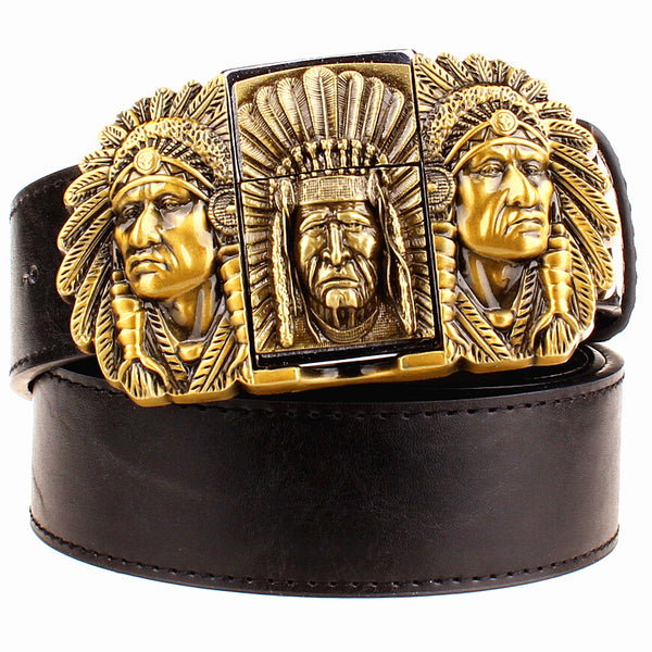 Native Belt