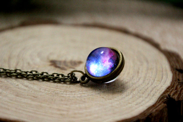 Nebula Link Necklace