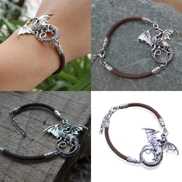 Whole Dragon Bracelet