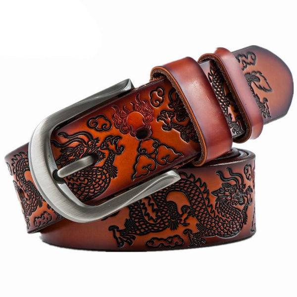Dragon Story Belt