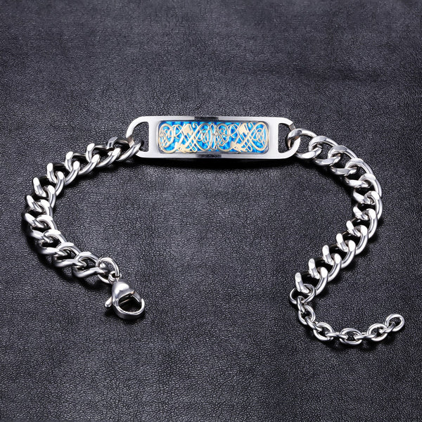 Frenzy Dragon Bracelet