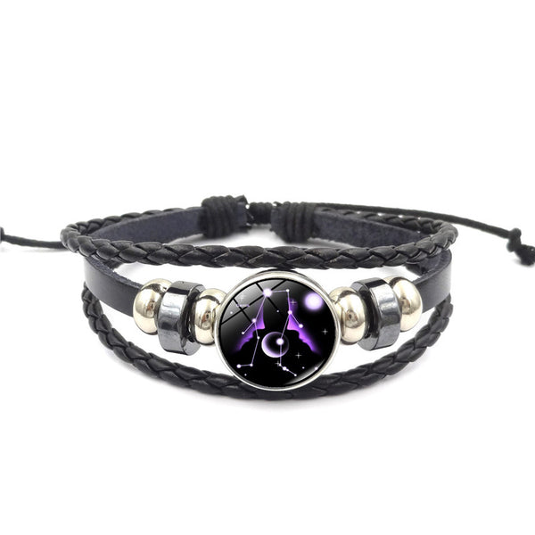 Custom Constellation Bracelet