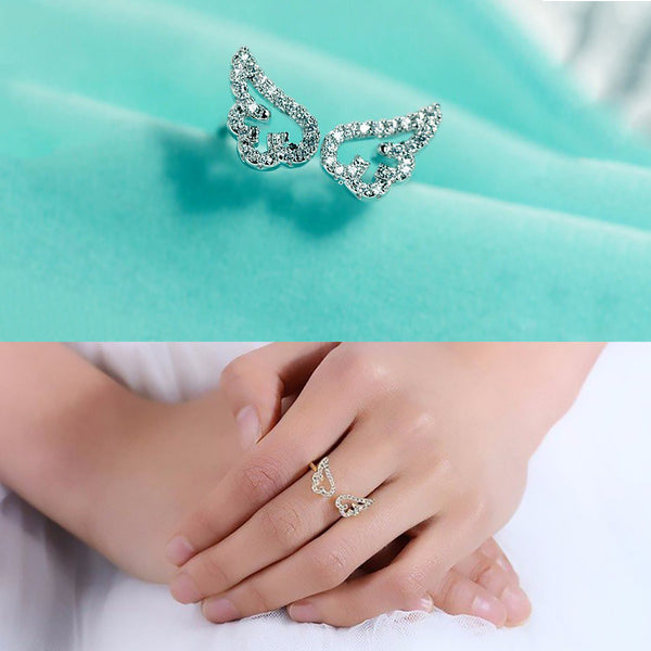 Pure Angel Ring