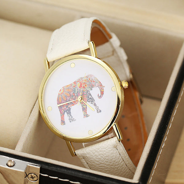 Forever Elephant Watch