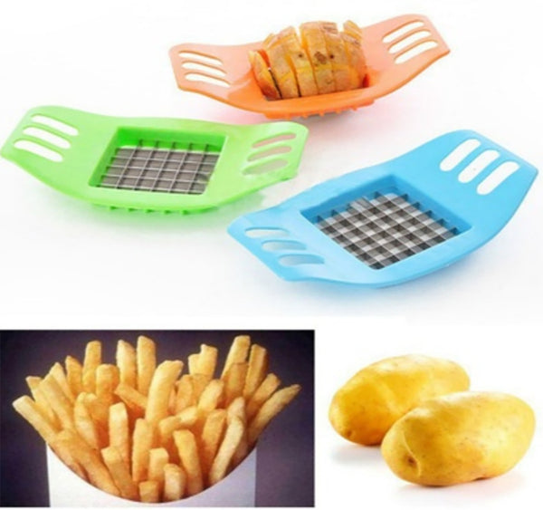 Magic Potato Slicer