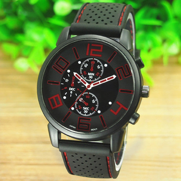 Custom Sports Watch