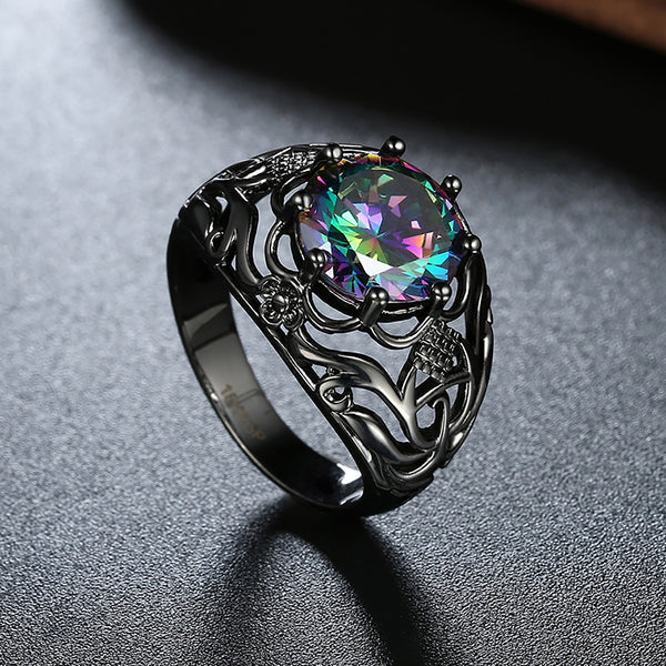 Preferred Spirit Space Ring – TheFashionBooth OB22