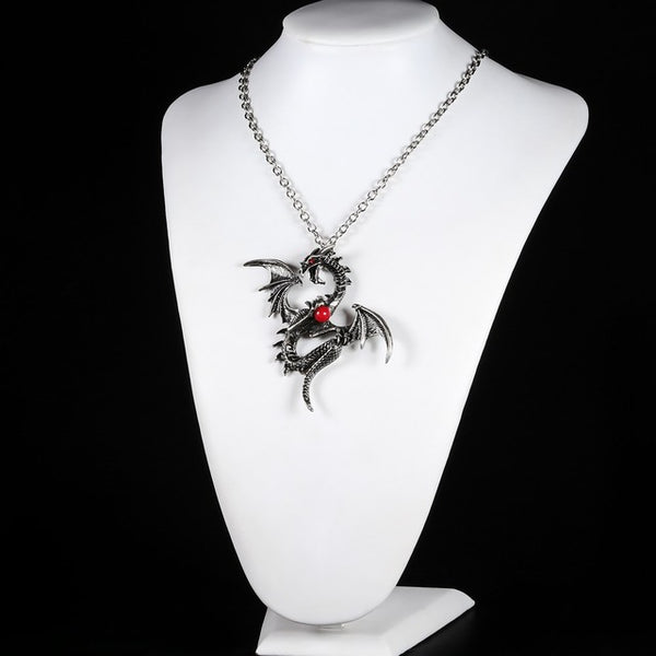 Ultra Dragon Necklace