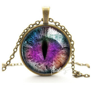 Dragon Eye Necklace