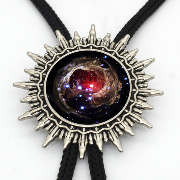 Custom Nebula Necklace