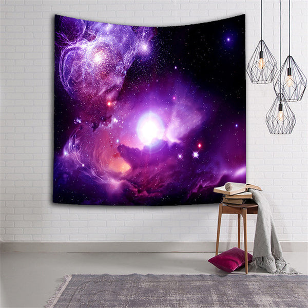 Space Tapestries