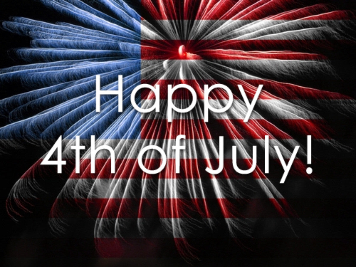 7/4 We will be closing at 4pm so come in early to get your bottles of beer.  Happy 4th of July!!
