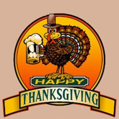 11/23  Closed for Thanksgiving