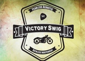 11/19  7-9pm  Live music with Victory Swig!