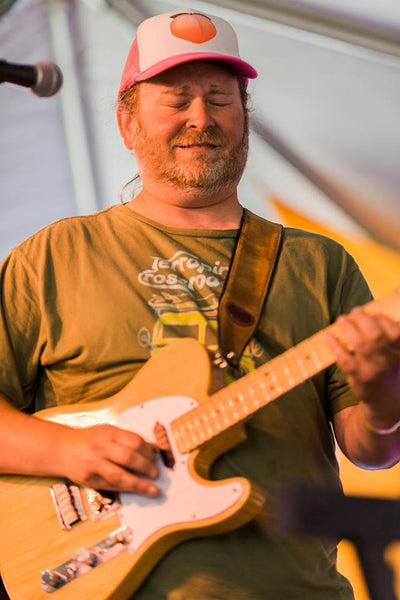 8/21  7-9pm  Live Music with Brother Gabe and Friends