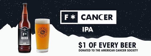 6/30 5-7pm  F* Cancer! American Cancer Society Fundraiser!
