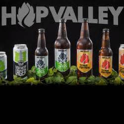 7/8 5-8pm  Tasting with Hop Valley Brewing Co.